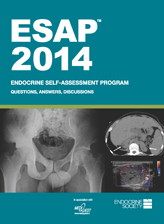 ENDOCRINE SELF ASSESSMENT PROGRAM